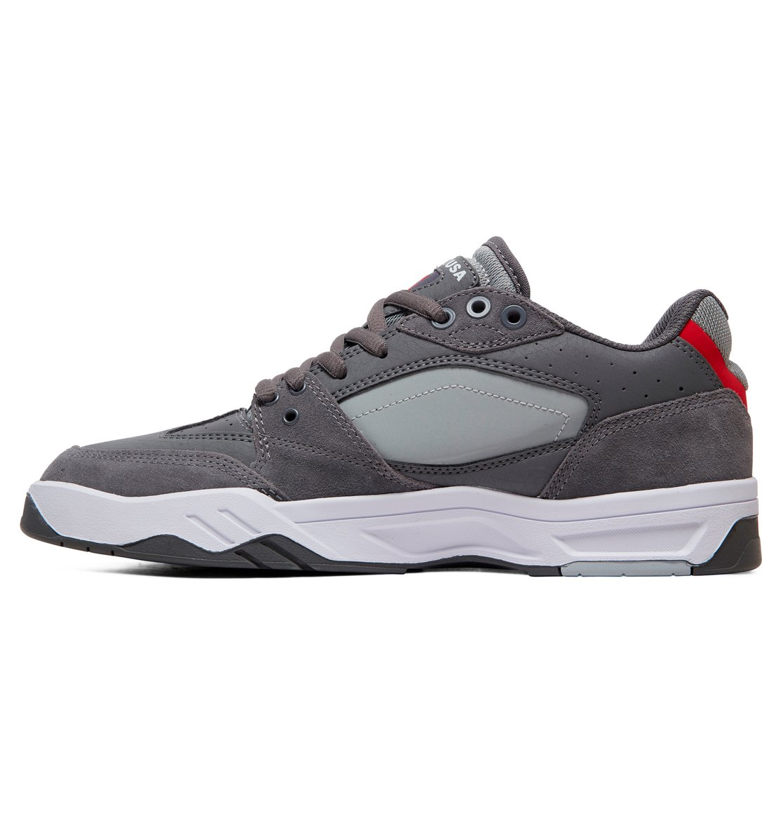 DC-Shoes-Maswell-Baskets-pour-Homme-ADYS100473 miniature 35