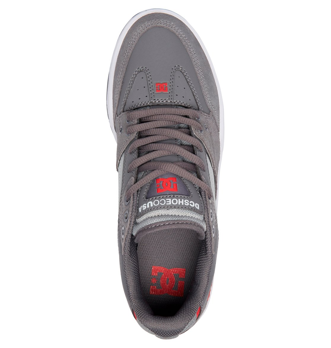 DC-Shoes-Maswell-Baskets-pour-Homme-ADYS100473 miniature 36