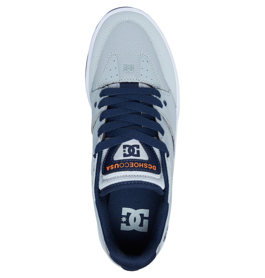 DC-Shoes-Maswell-Baskets-pour-Homme-ADYS100473 miniature 32