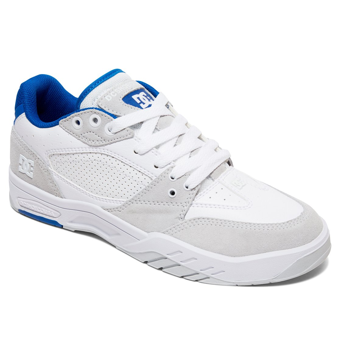 DC-Shoes-Maswell-Baskets-pour-Homme-ADYS100473 miniature 14