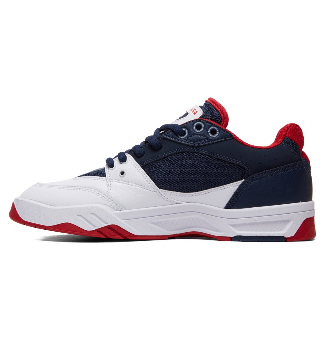 DC-Shoes-Maswell-Baskets-pour-Homme-ADYS100473 miniature 15