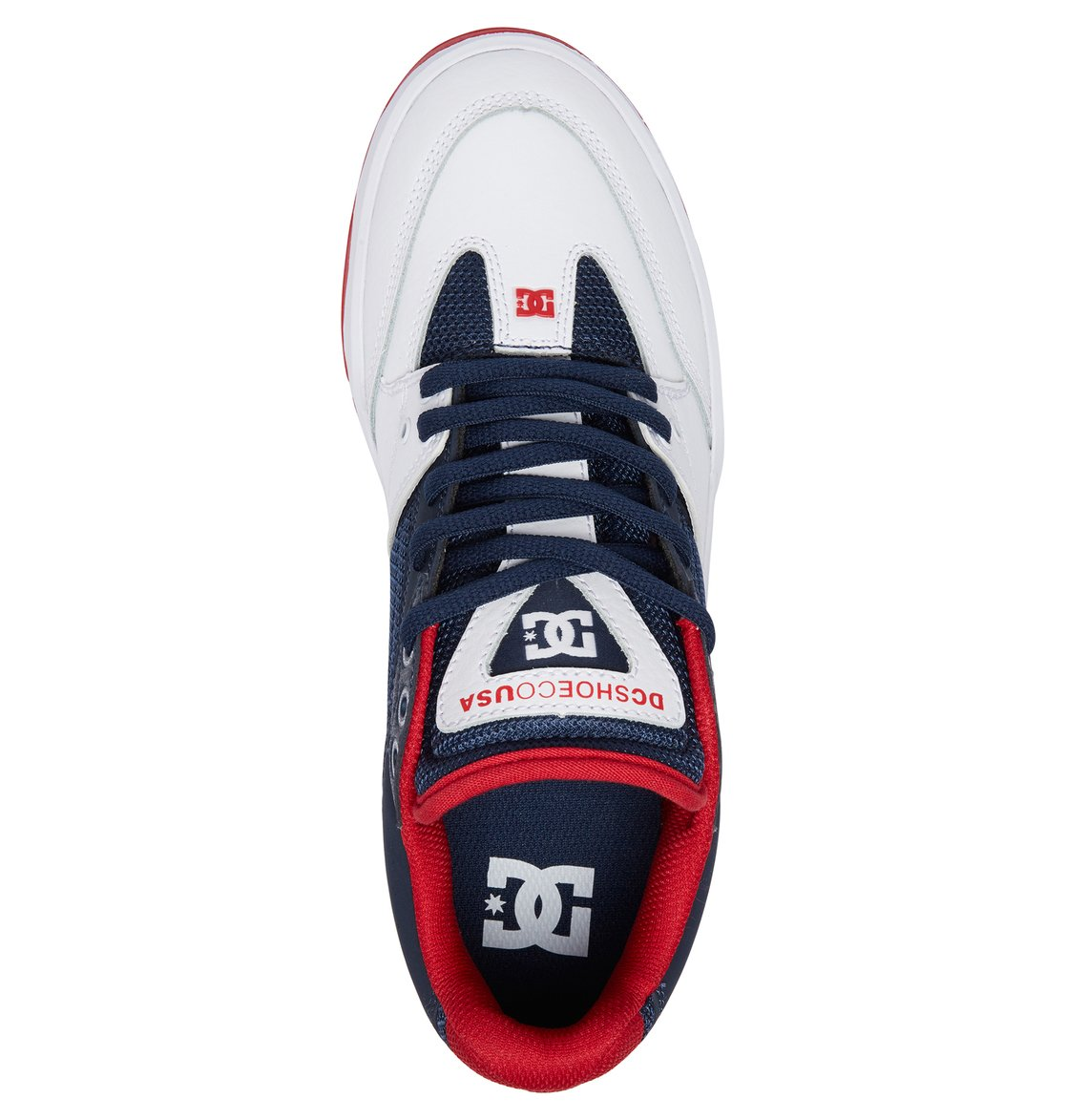 DC-Shoes-Maswell-Baskets-pour-Homme-ADYS100473 miniature 16