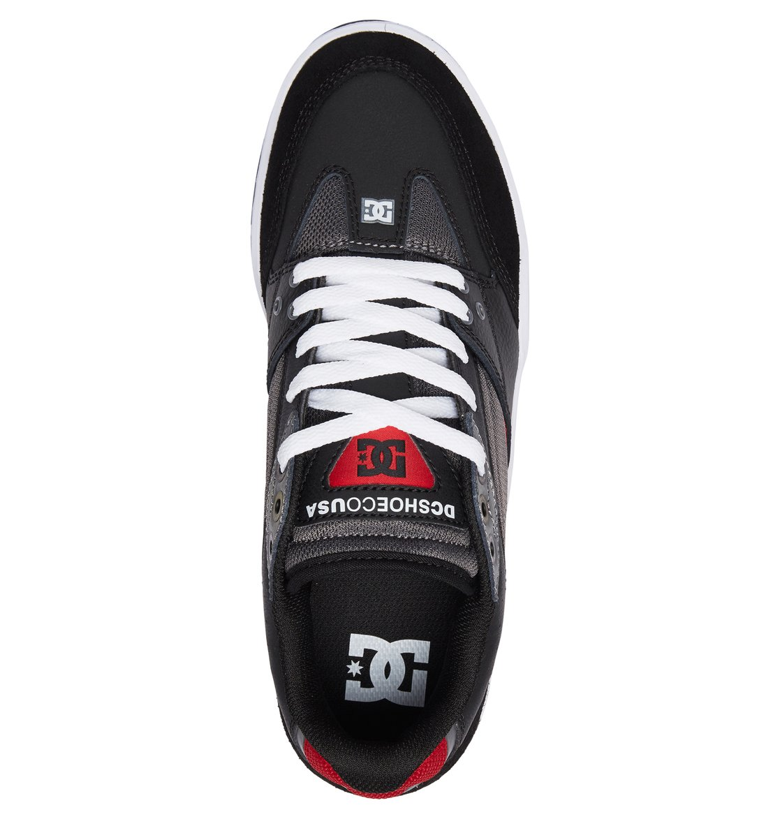 DC-Shoes-Maswell-Baskets-pour-Homme-ADYS100473 miniature 52
