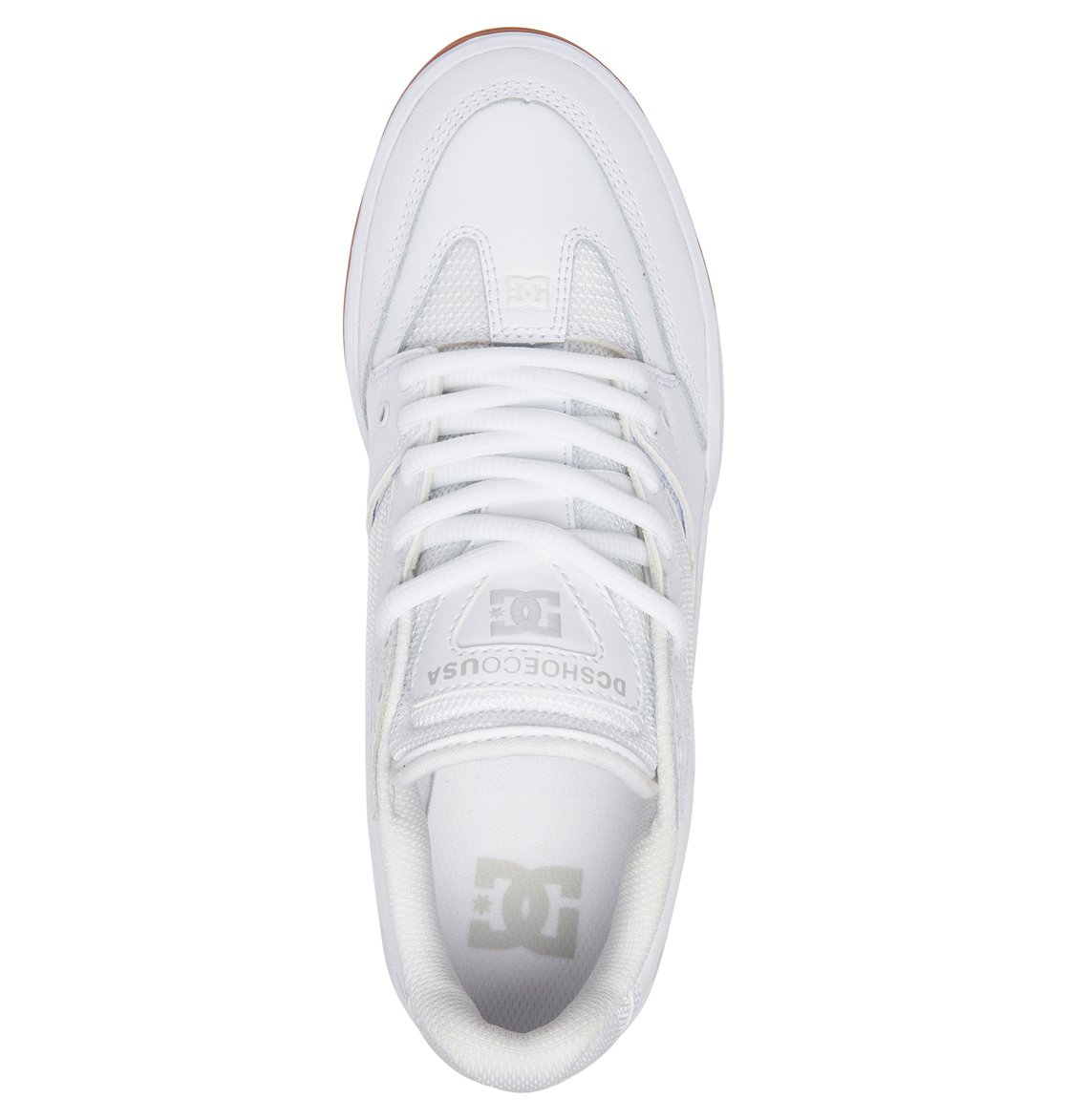 DC-Shoes-Maswell-Baskets-pour-Homme-ADYS100473 miniature 8