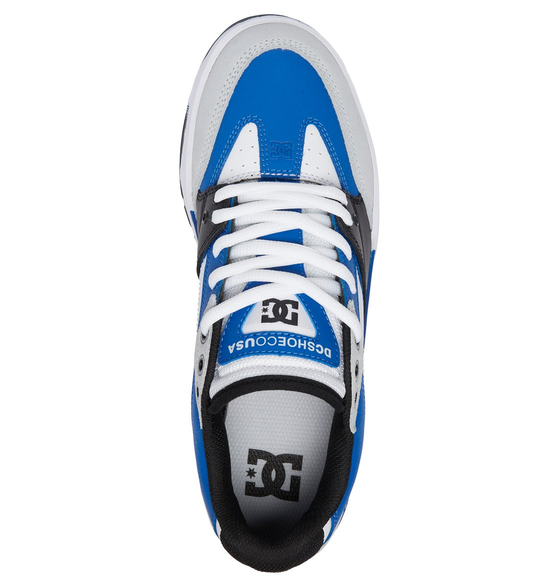 DC-Shoes-Maswell-Baskets-pour-Homme-ADYS100473 miniature 12
