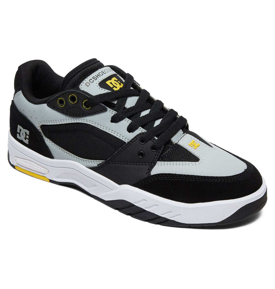 DC-Shoes-Maswell-Baskets-pour-Homme-ADYS100473 miniature 38