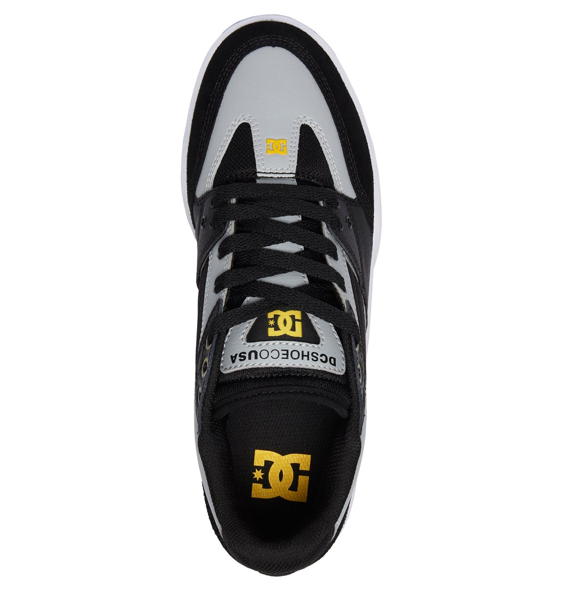 DC-Shoes-Maswell-Baskets-pour-Homme-ADYS100473 miniature 20