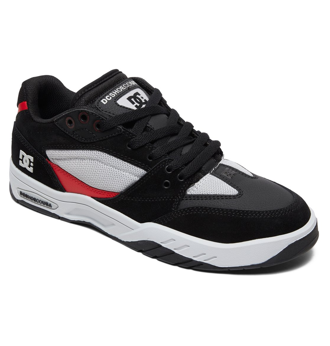 DC-Shoes-Maswell-Baskets-pour-Homme-ADYS100473 miniature 26