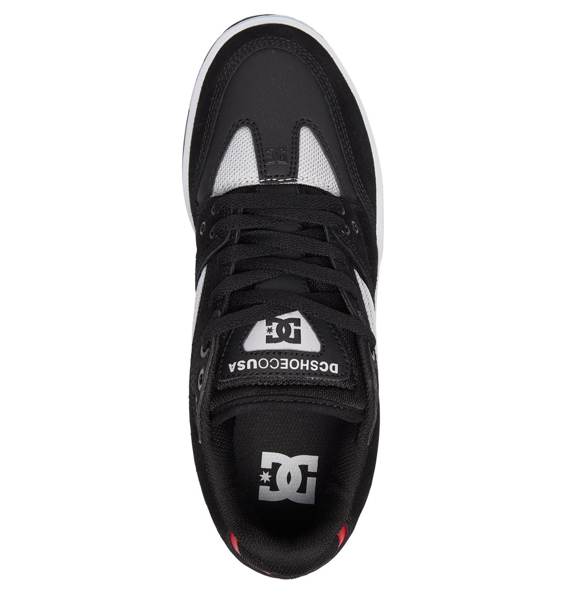 DC-Shoes-Maswell-Baskets-pour-Homme-ADYS100473 miniature 28