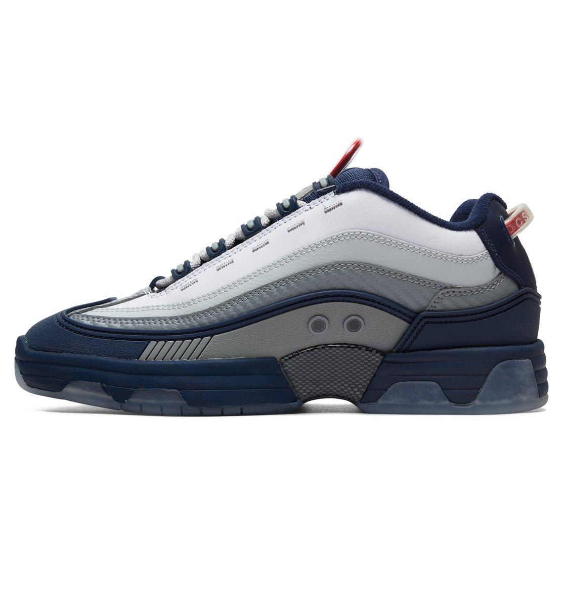 DC-Shoes-Legacy-Baskets-pour-Homme-ADYS100476 miniature 7