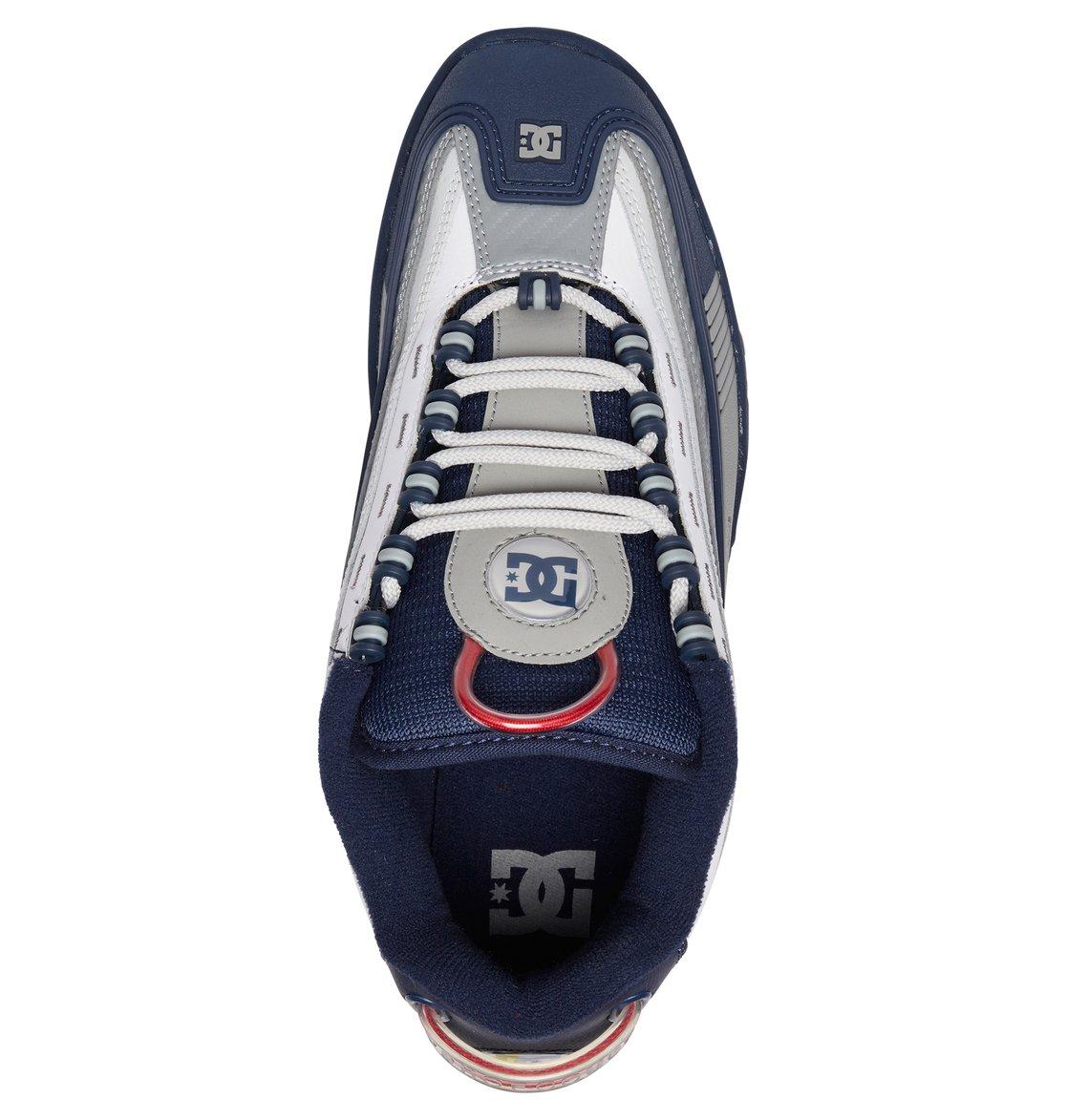 DC-Shoes-Legacy-Baskets-pour-Homme-ADYS100476 miniature 8