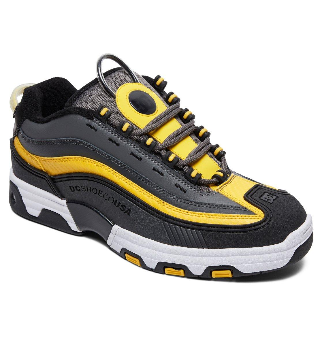 DC-Shoes-Legacy-Baskets-pour-Homme-ADYS100476 miniature 10