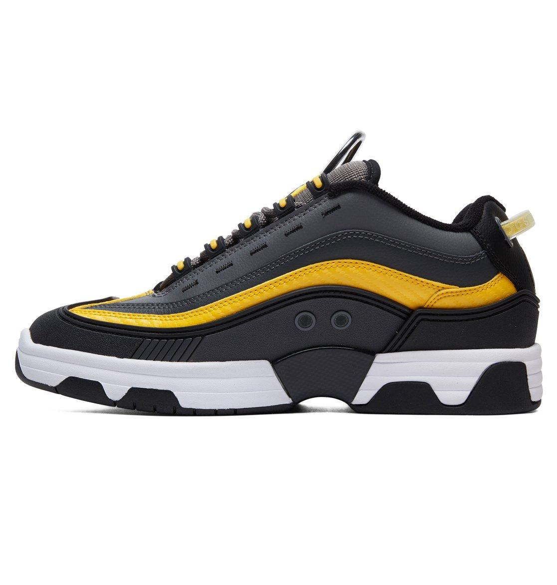 DC-Shoes-Legacy-Baskets-pour-Homme-ADYS100476 miniature 11