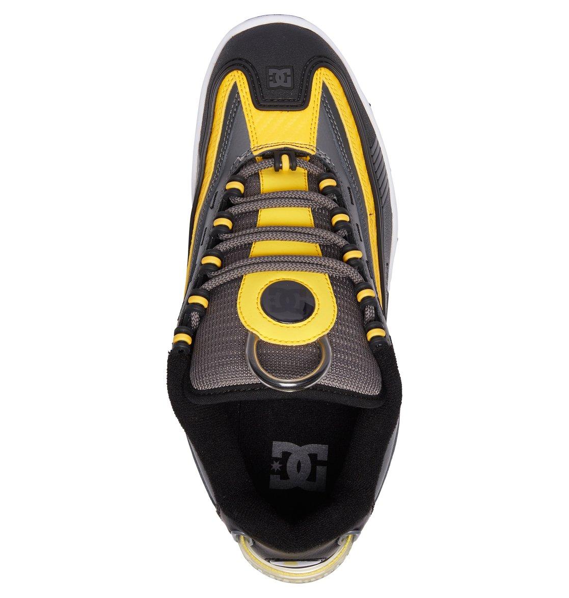 DC-Shoes-Legacy-Baskets-pour-Homme-ADYS100476 miniature 12