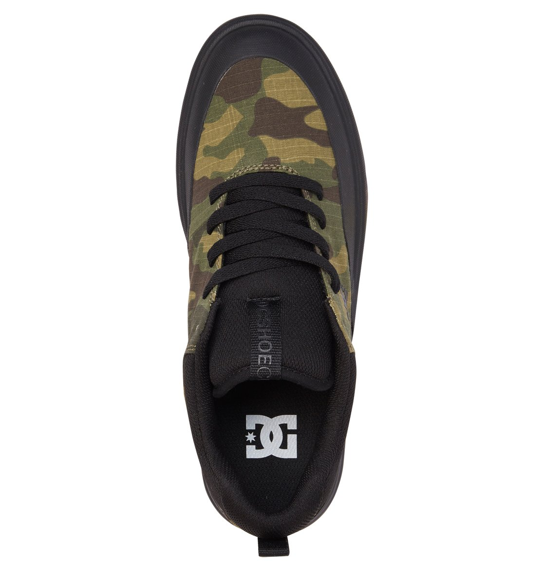 45d60d81e 3 Infinite TX SE - Shoes Grey ADYS100527 DC Shoes