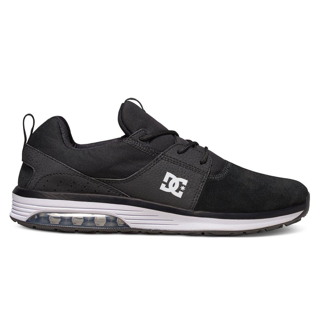 615338c2321076 0 Heathrow IA - Baskets pour Homme Noir ADYS200035 DC Shoes