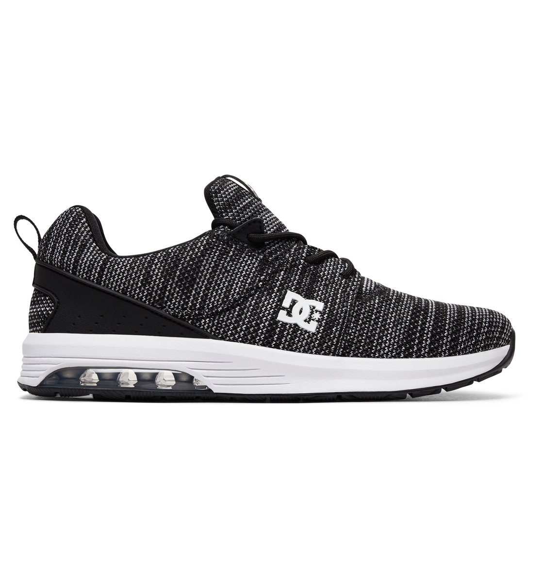 cb72162d2648 0 Heathrow IA TX LE Shoes Black ADYS200049 DC Shoes