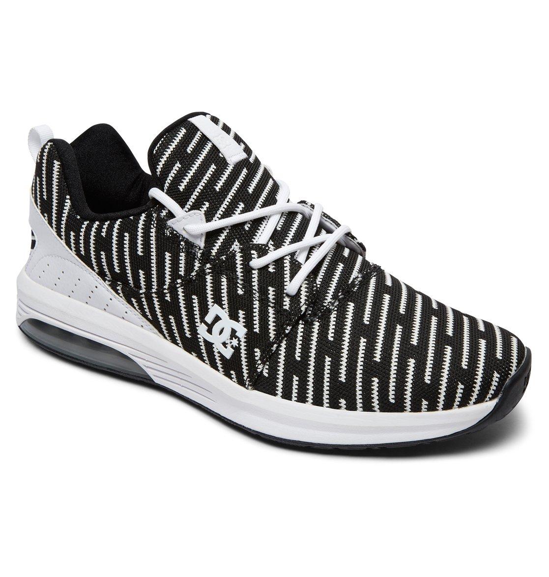 3379fa09d6ca5 1 Heathrow IA TX LE - Zapatillas para Hombre Blanco ADYS200049 DC Shoes