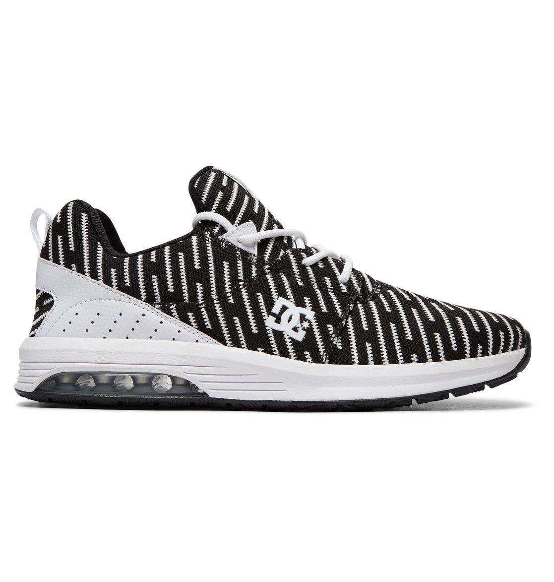 c325304edf88c 0 Heathrow IA TX LE - Zapatillas para Hombre Blanco ADYS200049 DC Shoes