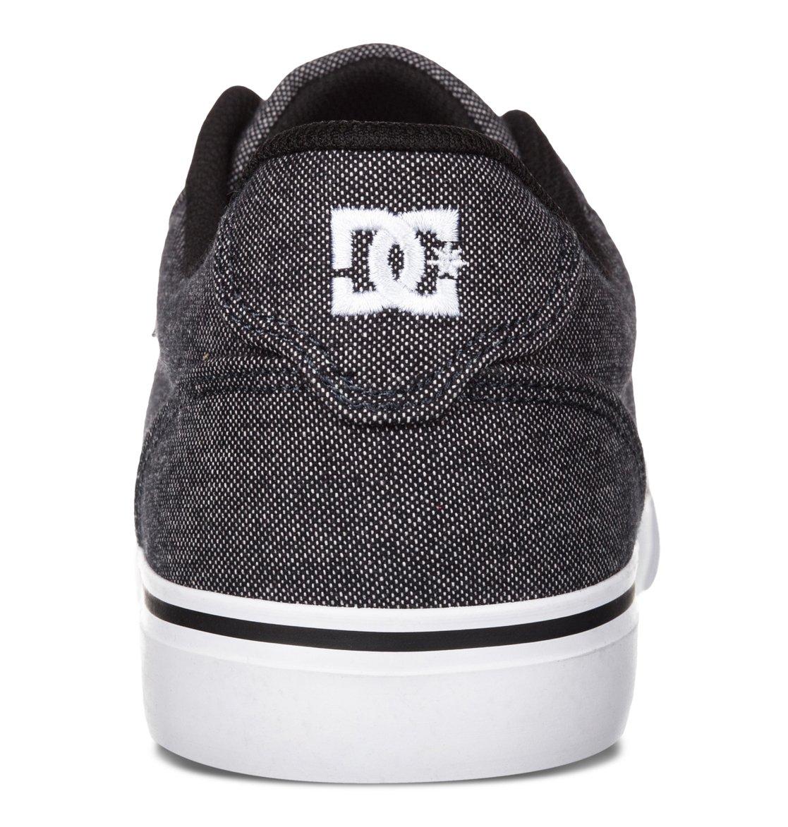 Anvil Tx Se Chaussures Basses Adys300036 Dc Shoes
