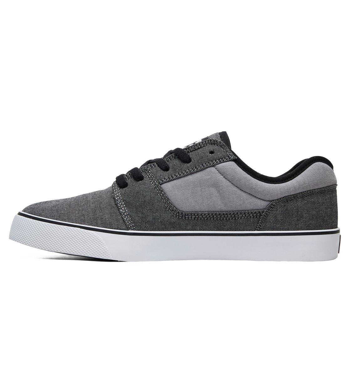 2fad2972115b4 2 Tonik TX SE - Shoes for Men Black ADYS300046 DC Shoes