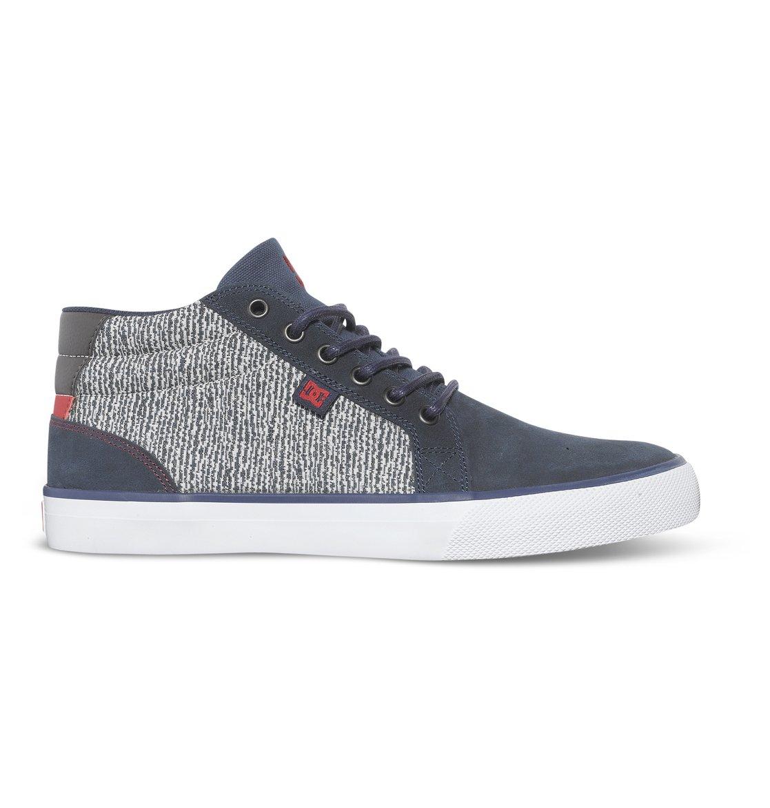 9dca428b36e7 0 Council SE Mid Top Shoes ADYS300076 DC Shoes
