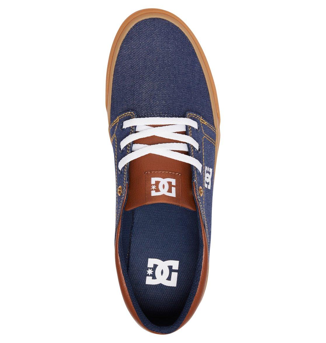 abe95d0e69b4 3 Trase TX SE - Shoes for Men Blue ADYS300123 DC Shoes