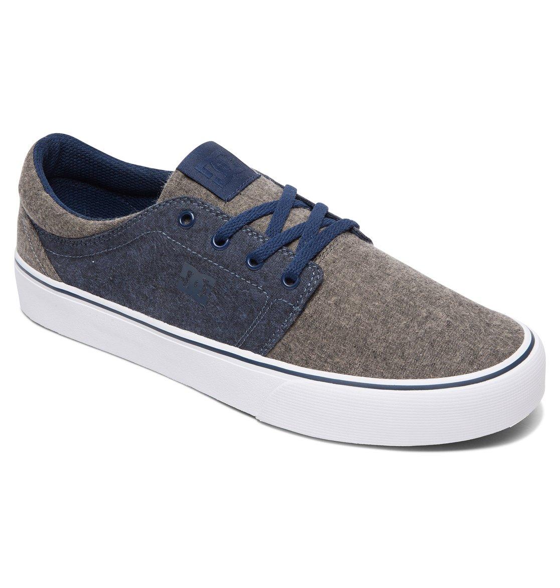 Trase Tx Se Baskets Pour Homme 3613373741233 Dc Shoes