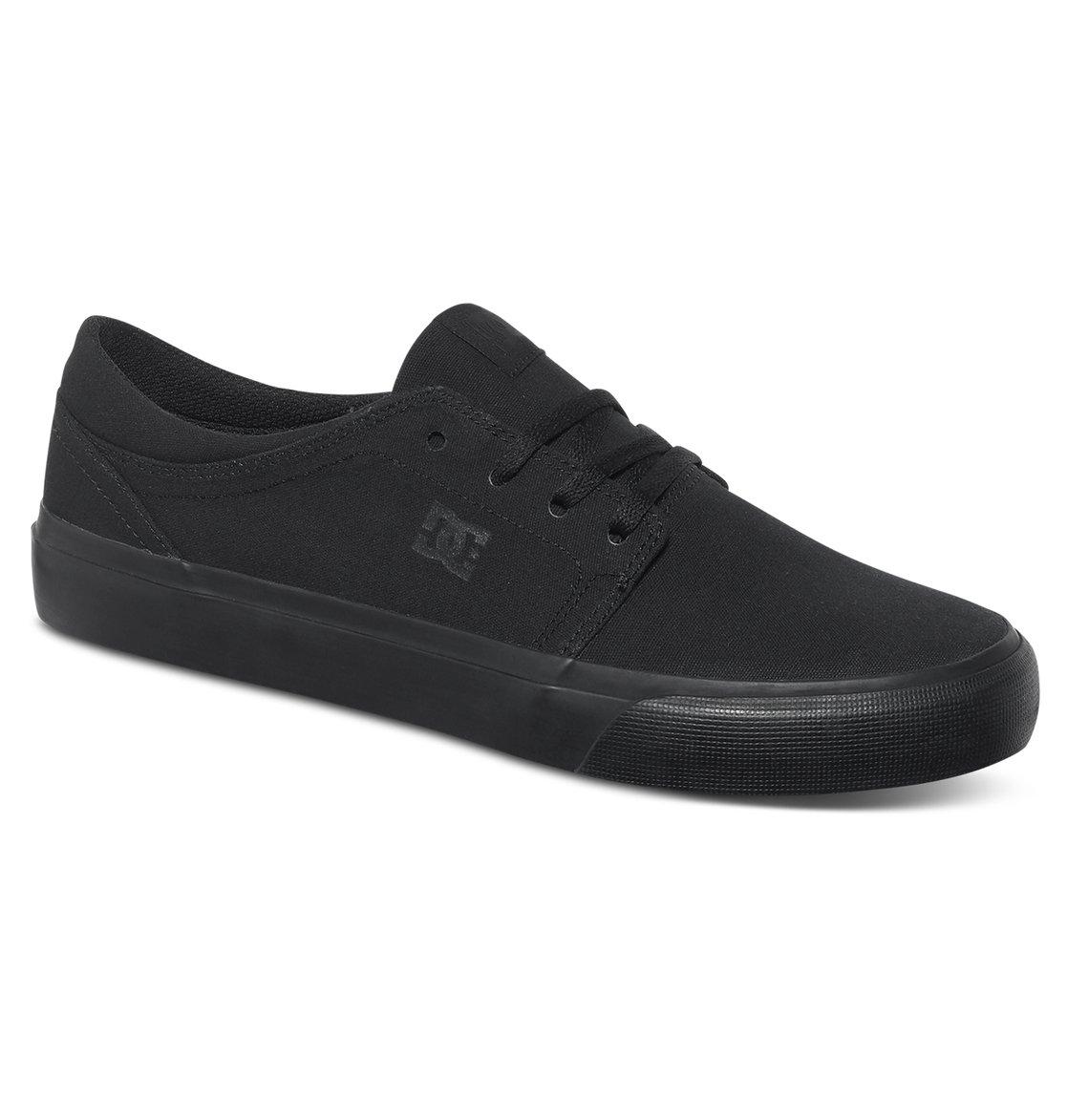 DC-Shoes-Trase-TX-Baskets-pour-Homme-ADYS300126 miniature 18