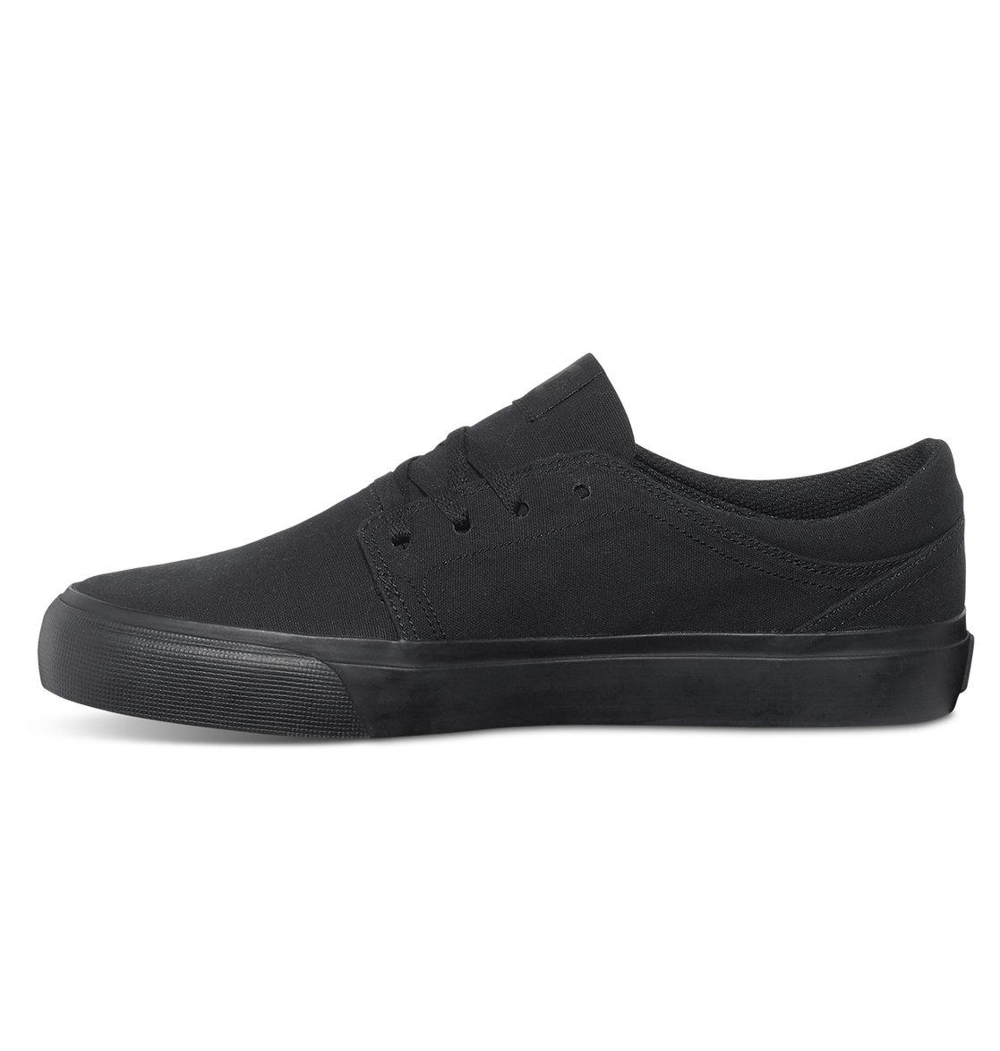 DC-Shoes-Trase-TX-Baskets-pour-Homme-ADYS300126 miniature 19