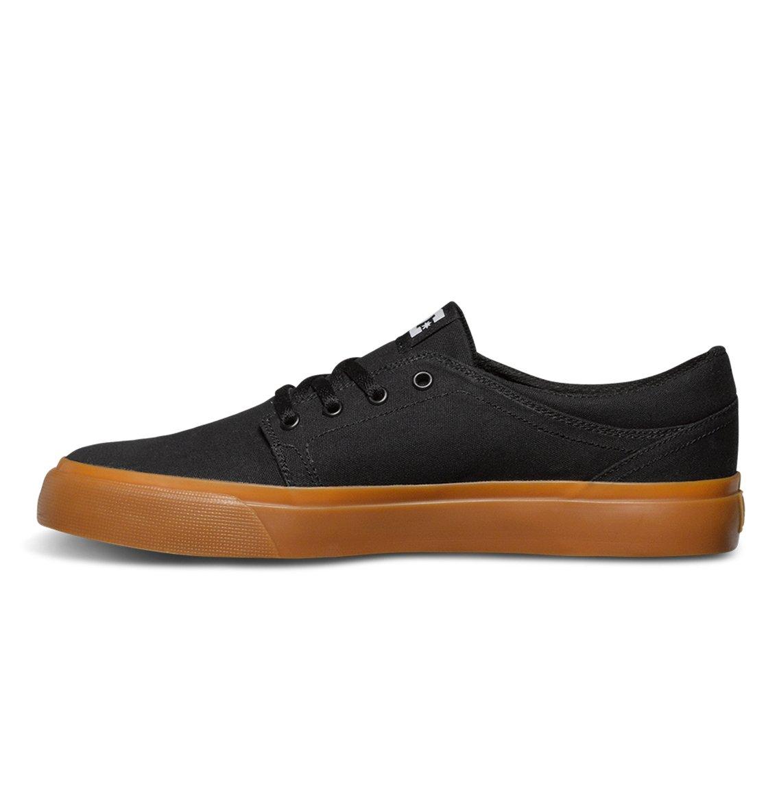 DC-Shoes-Trase-TX-Baskets-pour-Homme-ADYS300126 miniature 23