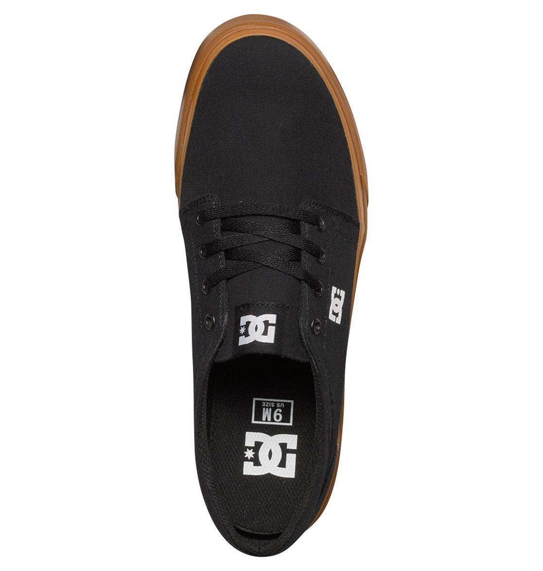 DC-Shoes-Trase-TX-Baskets-pour-Homme-ADYS300126 miniature 24