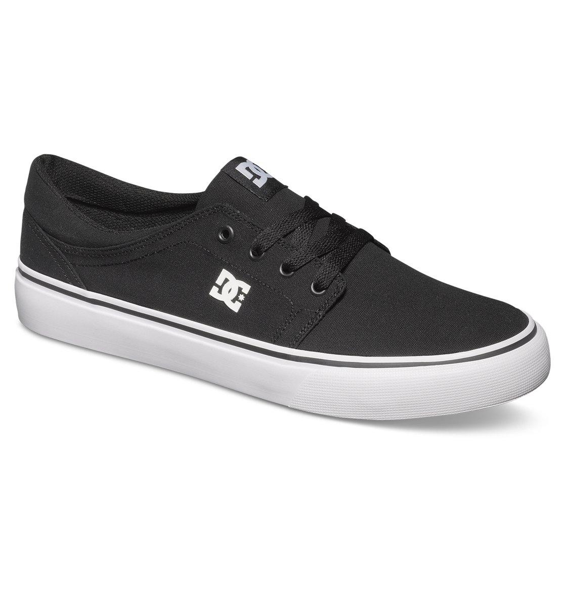 DC-Shoes-Trase-TX-Baskets-pour-Homme-ADYS300126 miniature 26