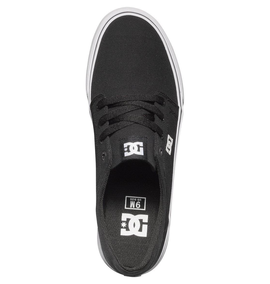 DC-Shoes-Trase-TX-Baskets-pour-Homme-ADYS300126 miniature 28