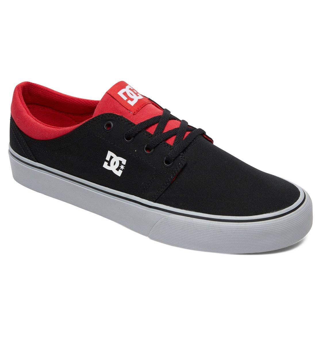 DC-Shoes-Trase-TX-Baskets-pour-Homme-ADYS300126 miniature 14