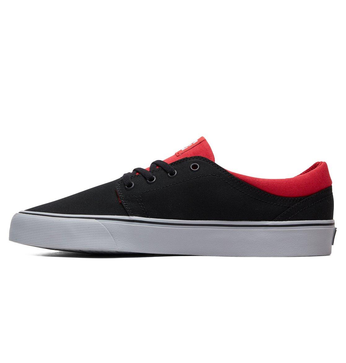 DC-Shoes-Trase-TX-Baskets-pour-Homme-ADYS300126 miniature 15