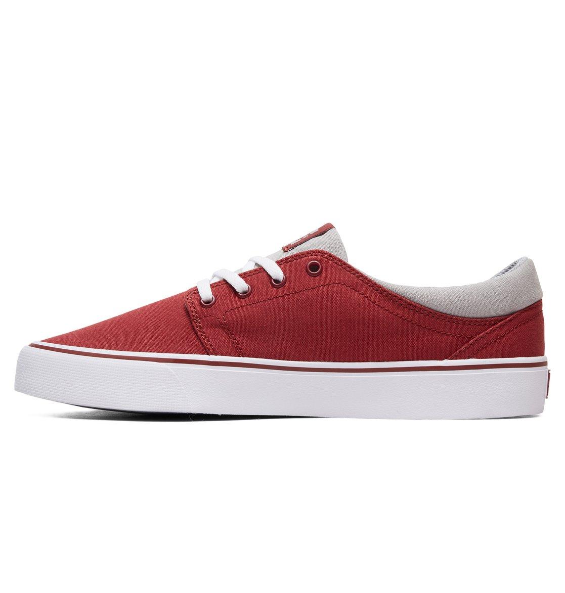 DC-Shoes-Trase-TX-Baskets-pour-Homme-ADYS300126 miniature 31