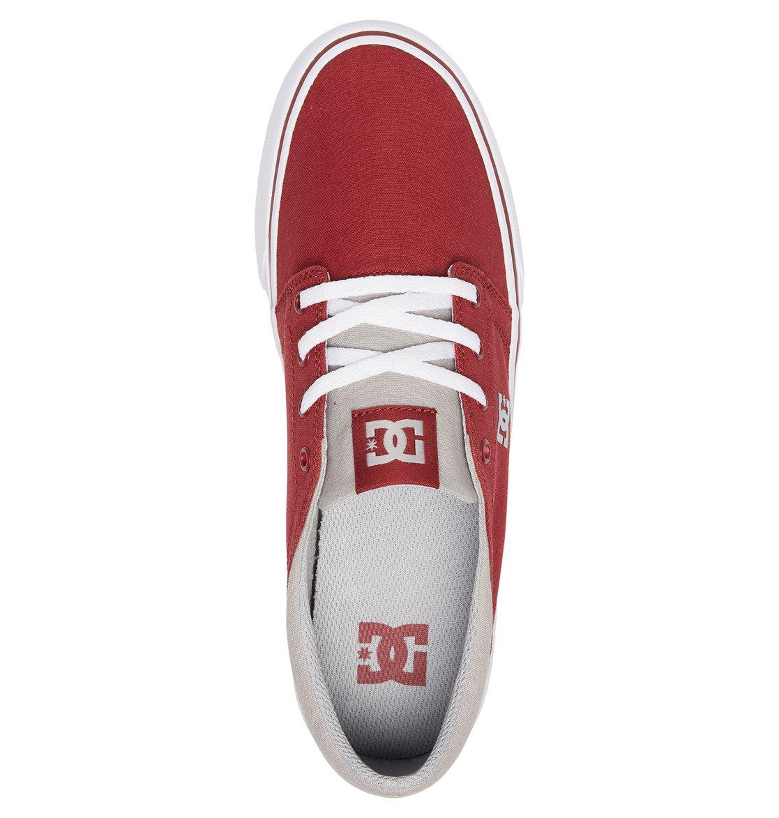 DC-Shoes-Trase-TX-Baskets-pour-Homme-ADYS300126 miniature 32
