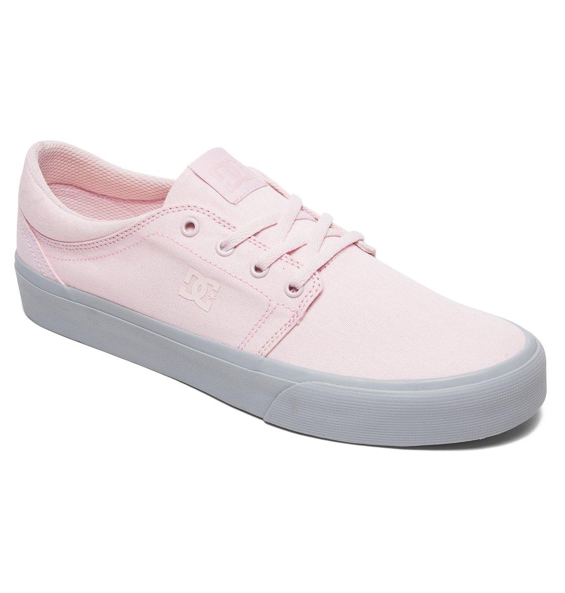 DC-Shoes-Trase-TX-Baskets-pour-Homme-ADYS300126 miniature 10
