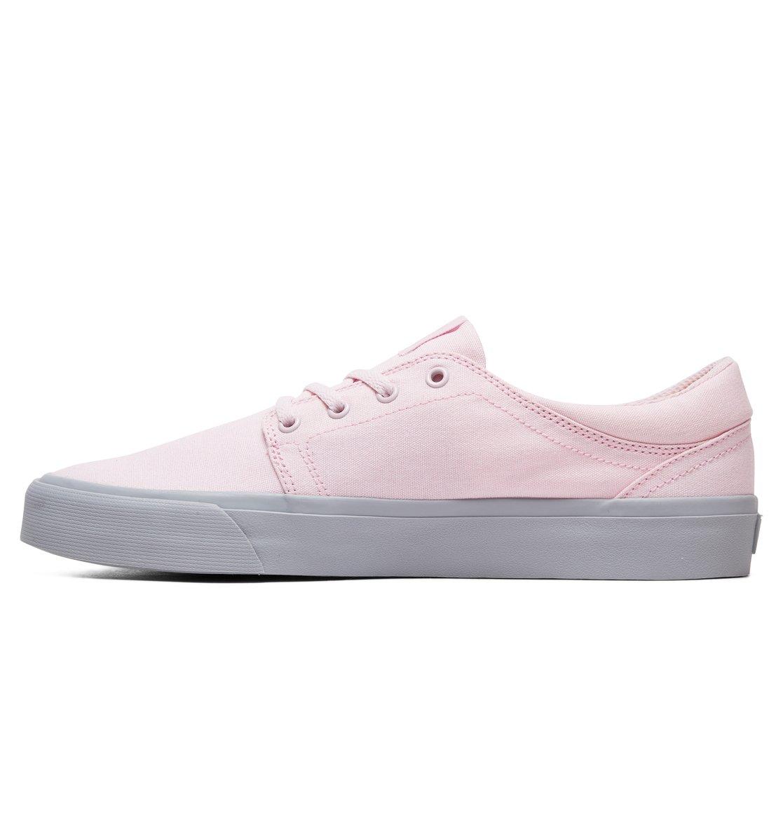 DC-Shoes-Trase-TX-Baskets-pour-Homme-ADYS300126 miniature 11