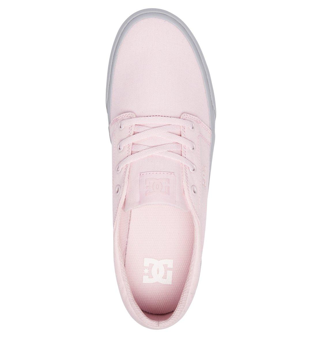 DC-Shoes-Trase-TX-Baskets-pour-Homme-ADYS300126 miniature 12