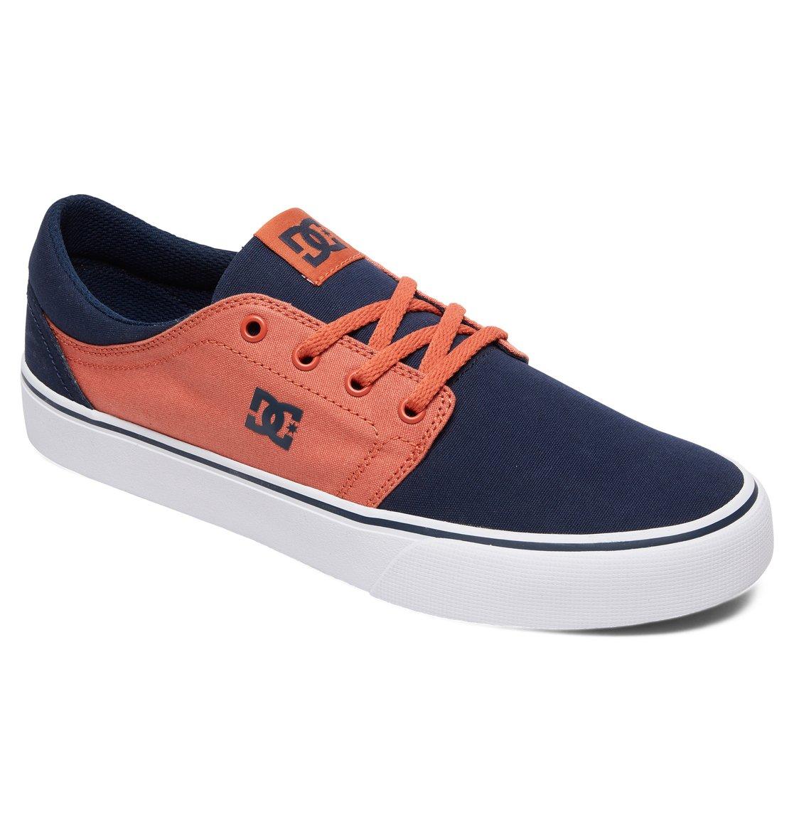 DC-Shoes-Trase-TX-Baskets-pour-Homme-ADYS300126 miniature 38