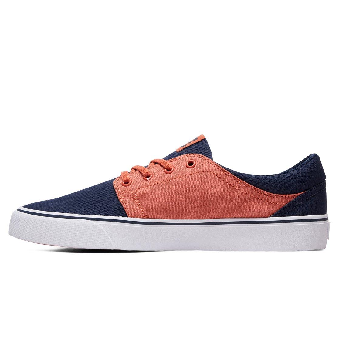 DC-Shoes-Trase-TX-Baskets-pour-Homme-ADYS300126 miniature 39
