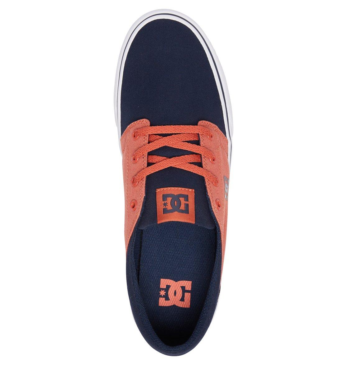 DC-Shoes-Trase-TX-Baskets-pour-Homme-ADYS300126 miniature 40