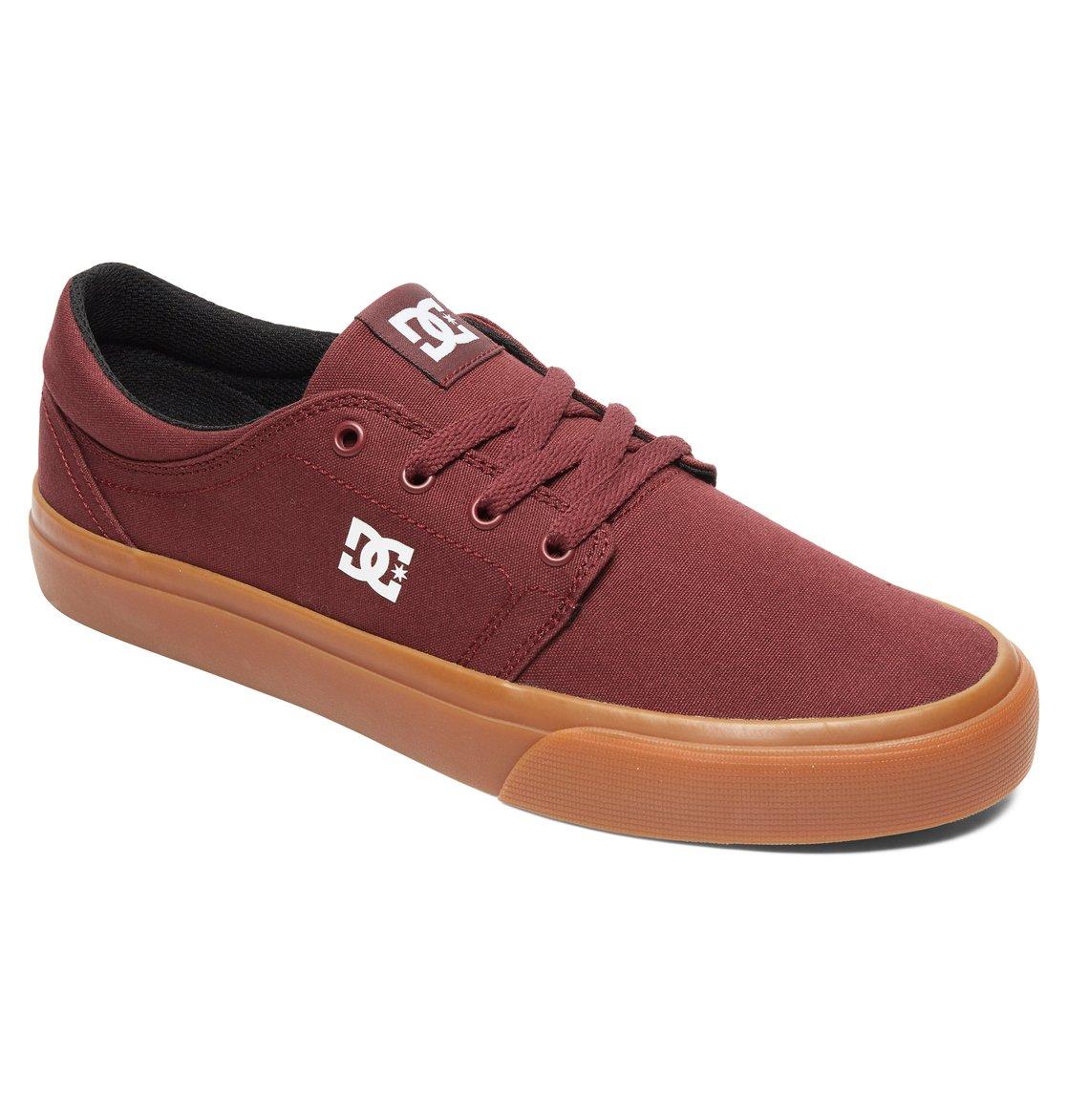DC-Shoes-Trase-TX-Baskets-pour-Homme-ADYS300126 miniature 34