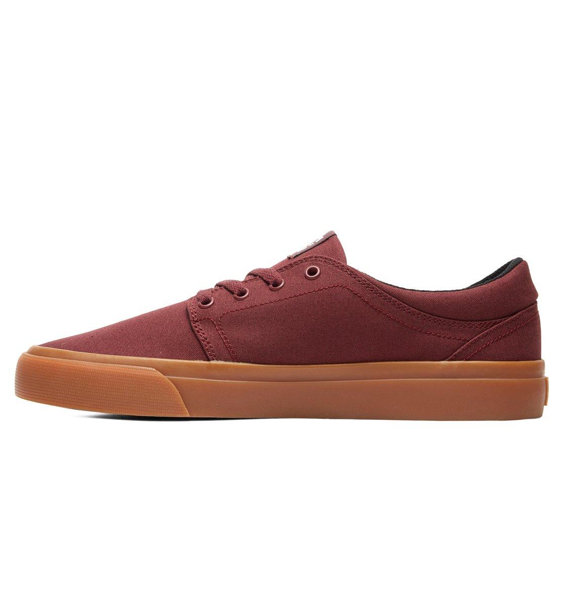 DC-Shoes-Trase-TX-Baskets-pour-Homme-ADYS300126 miniature 35