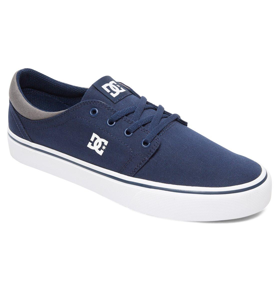 DC-Shoes-Trase-TX-Baskets-pour-Homme-ADYS300126 miniature 6
