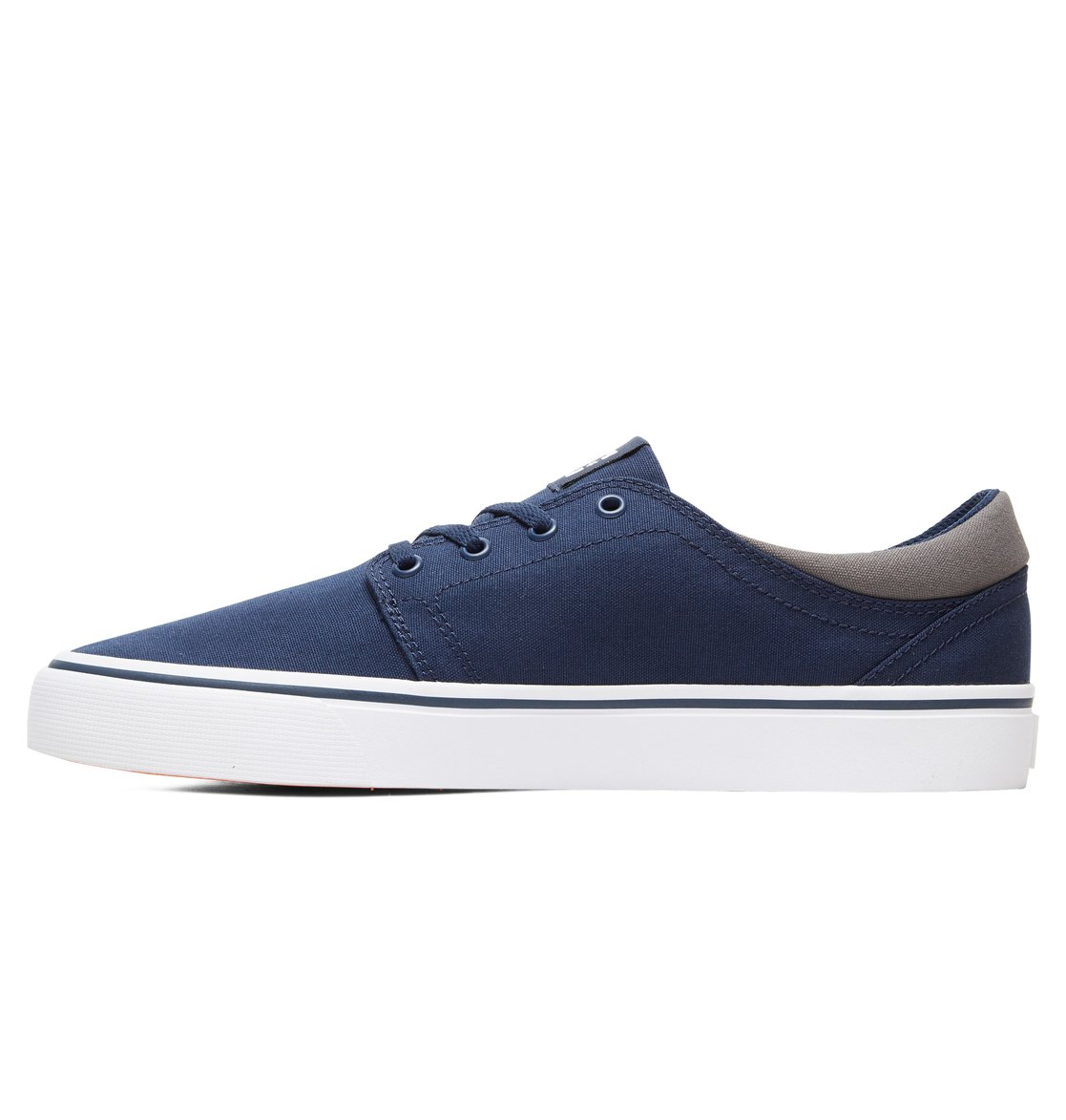 DC-Shoes-Trase-TX-Baskets-pour-Homme-ADYS300126 miniature 7