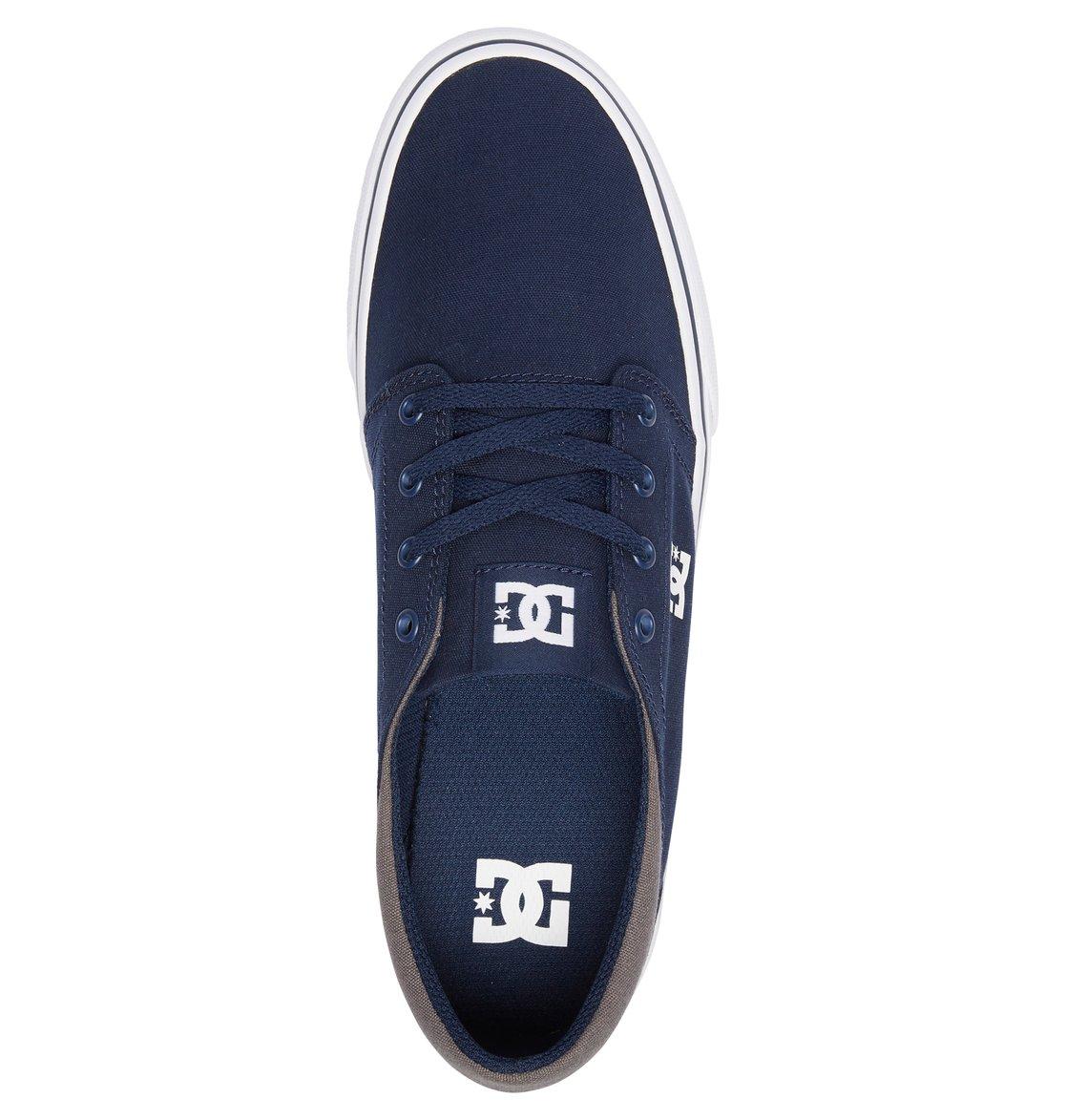 DC-Shoes-Trase-TX-Baskets-pour-Homme-ADYS300126 miniature 8