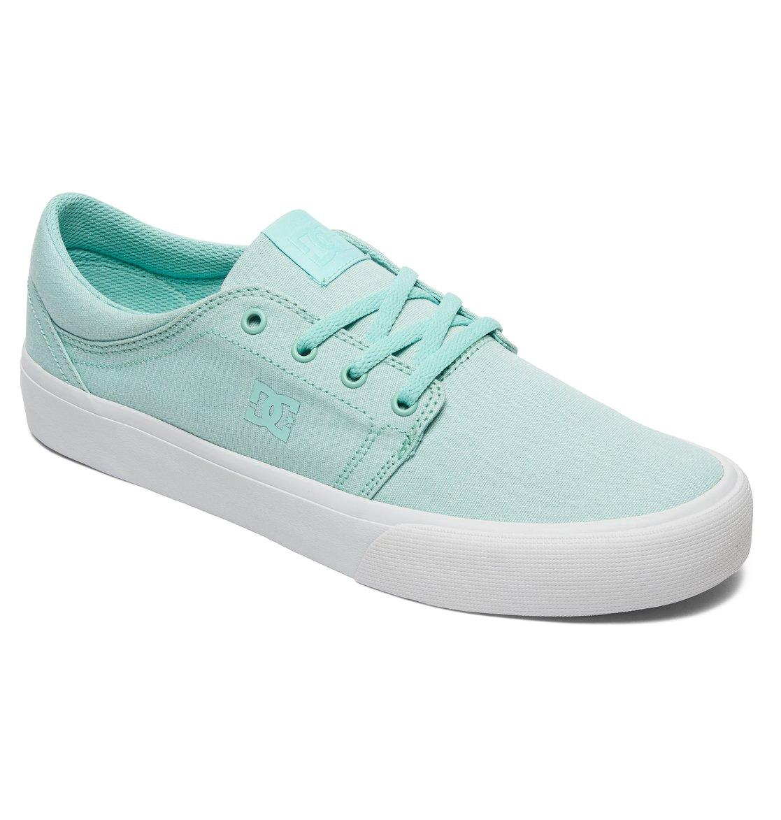 dfdcfd6de2489 1 Trase TX - Baskets pour Homme Vert ADYS300126 DC Shoes